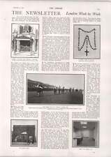 1900 Rosary Made Of Bullets Irish Guards Uniform Col Le Gallais