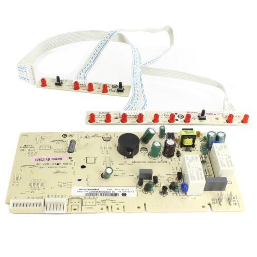 Genuine Haier Dishwasher PCB Board 0124000565F