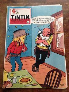 journal-tintin-527-France-1958-couv-Tibet