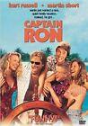 Captain Ron 0786936188127 With Kurt Russell DVD Region 1