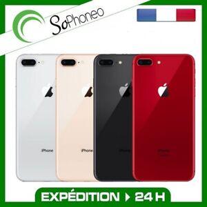 Apple IPHONE 8 PLUS - 8+ - 64GB - Débloqué - GRADE A+ B C