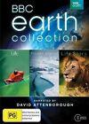 BBC Earth (DVD, 2015, 9-Disc Set)