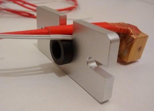 3D Printer J-Head Extruder 0.3mm Nozzle 3.00mm 1.75mm Bracket JHead Reprap