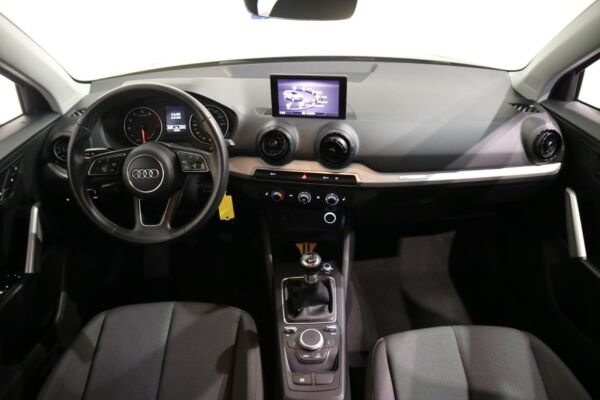 Audi Q2 1,0 TFSi 116 - billede 5