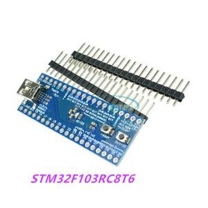 STM32F103RC8T6-ARM-cortesx-M3-leaflabs-Foglia-Acero-STM32-MINI-Modulo-Per-Arduino