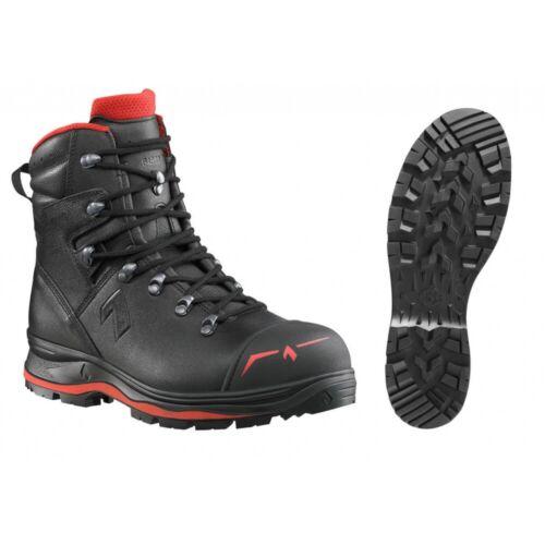 Haix Trekker Pro 2.0 Stiefel Arbeitsschuhe Sicherheitsschuhe Klasse S3 GORE-TEX®