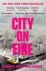 City on Fire by Garth Risk Hallberg (Paperback, 2016)