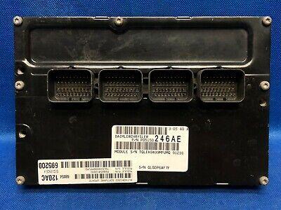 Engine Computer Programmed Plug/&Play 2010 Chrysler 300 05150246AD 2.7L 3.5L PCM