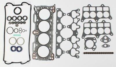 VTEC Engine Cylinder Head Gasket Set-DOHC Eng Code: B16A3 16 Valves DNJ