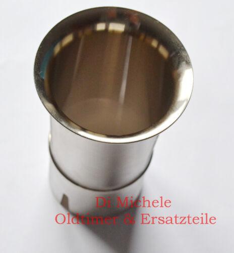 Air Horn Ansaugtrichter Original für 45 DCOE Weber Vergaser 1-6 Stück