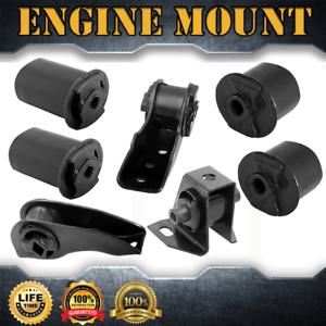 7X Engine Mount & Auto Trans Mount Kit For 1973-1976 ...