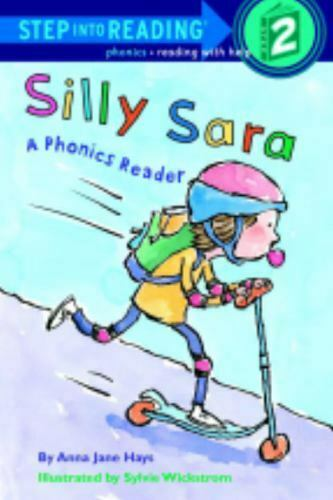 Silly Sara by Anna Jane Hays