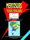 Mercosur (Southern Common Market) Business Law Handbook) (Argentina Paraguay Uruguay and Brazil). by International Business Publications, USA (Paperback / softback, 2004)