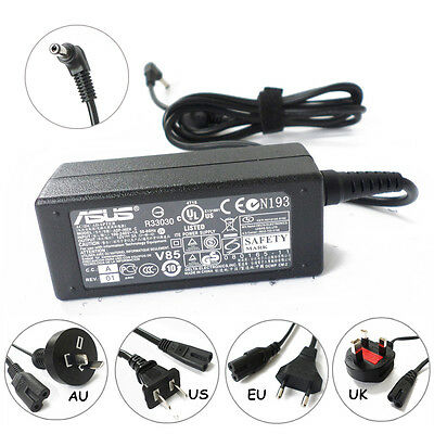 ASUS EEE PC 1000HG 36W Adapter Charger Power Supply New