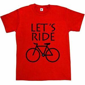 Eat sleep cycle hommes t shirt vélo cyclisme riding vélo vêtements cadeau
