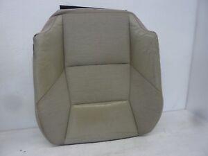 Sitzpolster-Sitzkissen-vorne-links-rechts-Teilleder-AG81-Volvo-V70-II-39885181
