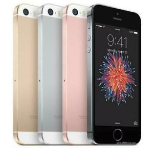 Apple-iPhone-SE-16-32-64-128GB-1st-Gen-Unlocked-Smartphone-Grey-Pink-Gold-Silver