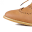 Brogue-Women-Retro-Lace-Up-Wing-Tip-Oxford-College-Style-Flat-Causal-Shoes-E609 thumbnail 10