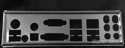 OEM  I//O Shield for z97-g45 gaming