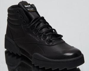 37aa16d49fd61 Reebok x Gigi Hadid Freestyle Hi Nova Ripple Women s Casual Shoes ...