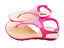 miniatura 3 - Sandali-infradito-bambina-sandaletto-da-bimba-30-31-32-33-34-35-con-brillantini
