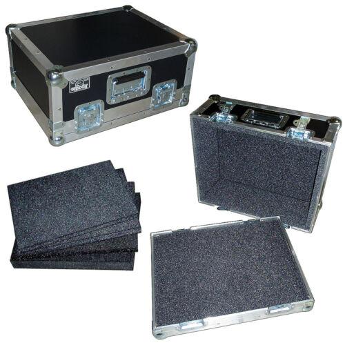 "ATA /""Medium/"" Cases Choose From 6 Sizes Ask Proxima Projectors"
