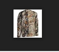 Dam Mad Ap Realtree Cam0 Long Sleeve T Shirt Fishing Small Rrp £35