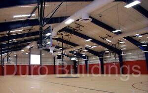 DuroBEAM-Steel-80x180x18-Metal-Building-Kit-Gymnasium-Sport-Rec-Structure-DiRECT
