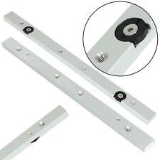 "12"" (300mm) Aluminium Alloy Miter Bar Miter Slider Table Saw Miter Gauge Rod"