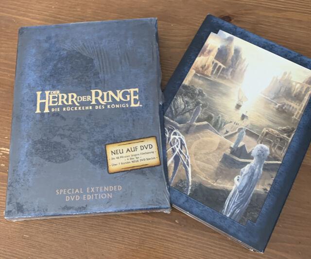 Der Herr Der Ringe Die Rückkehr Des Königs Extended Edition Stream