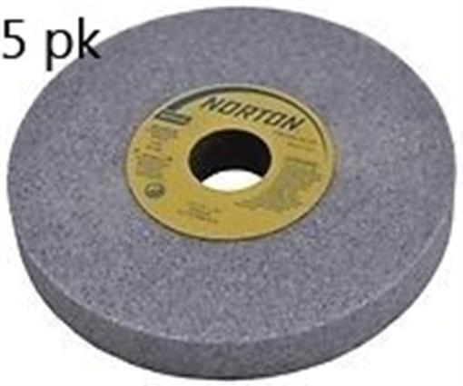 5 pk Grinding Wheel for Magnamatic MAG-8000 MAG-9000 Med Hrdns