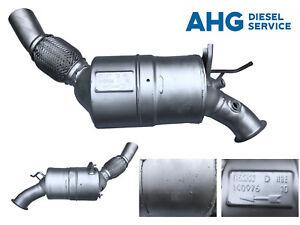Original-Dieselpartikelfilter-DPF-BMW-316d-318d-E90-E91-116-PS-136-PS-143-PS