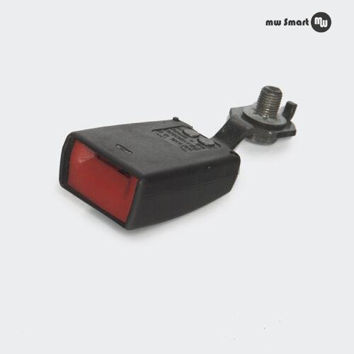 Gurtschloss Beifahrersitz Smart 451 ForTwo  A4518600269
