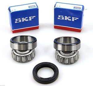 Suzuki-Jimny-Front-Axle-Kingpin-Swivel-Joint-Bearings-amp-Halfshaft-Oil-Seal