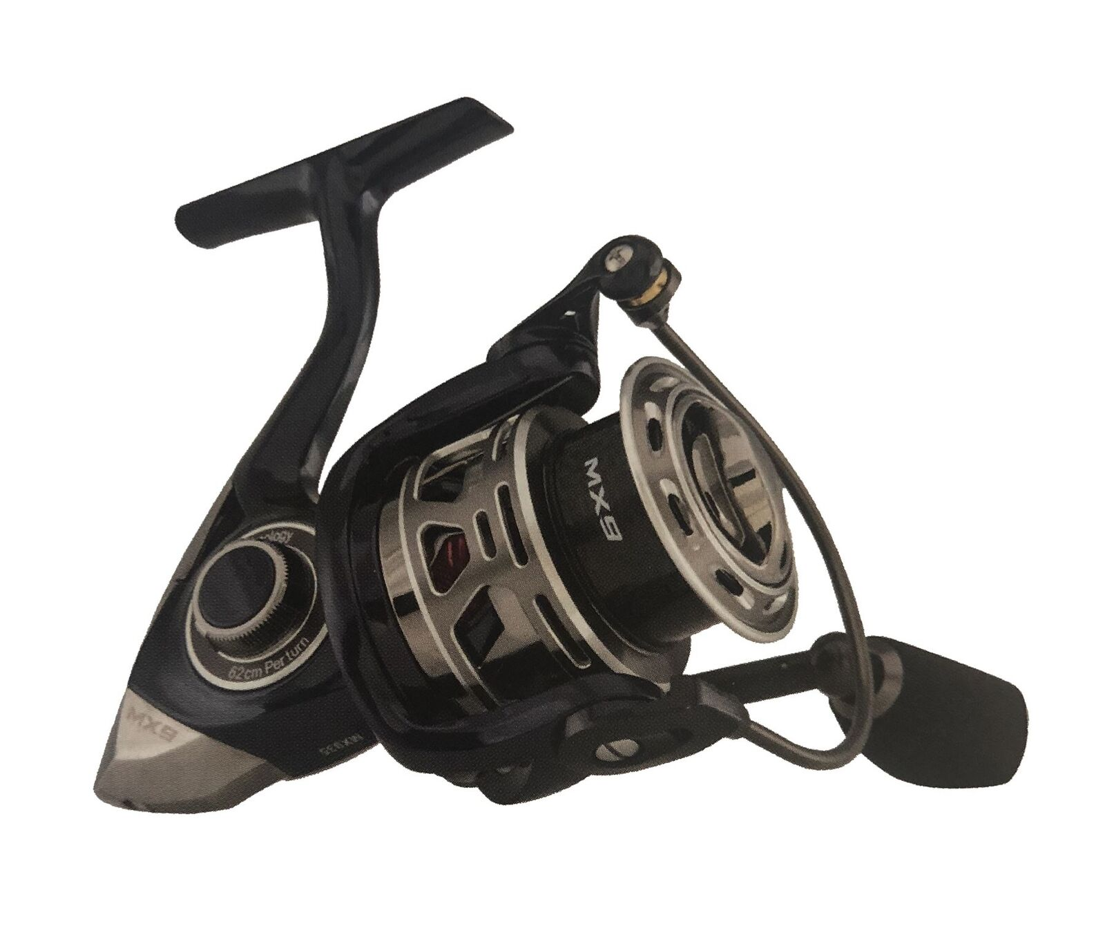 Mitchell MX9 3000 Spin   Carrete Pesca