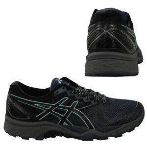 Dettagli su ASICS Gel Fujitrabuco 6 Linea Donna Scarpe Da Corsa Sneaker basse T7E9N 5090 D112 mostra il titolo originale
