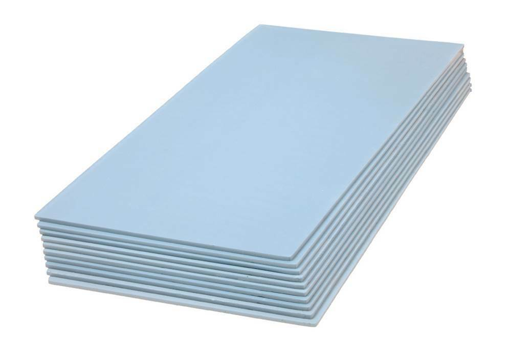XP-PRO Premium Underfloor Heating Insulation Boards 50mm Compressed Foam