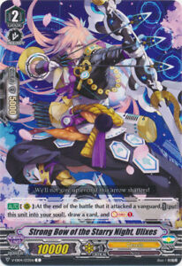 Cardfight 4x Quicky Quicky Worker C V-EB04/049EN