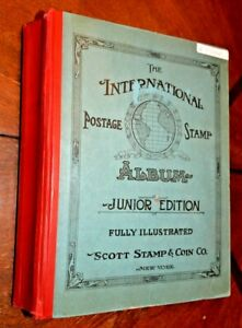 CatalinaStamps-Worldwide-Stamp-Collection-2186-Stamps-in-1935-Scott-Album-D316