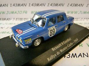 GOR17T-Voiture-saga-GORDINI-atlas-ELIGOR-Renault-8-Gordini-Monte-carlo-1969-89