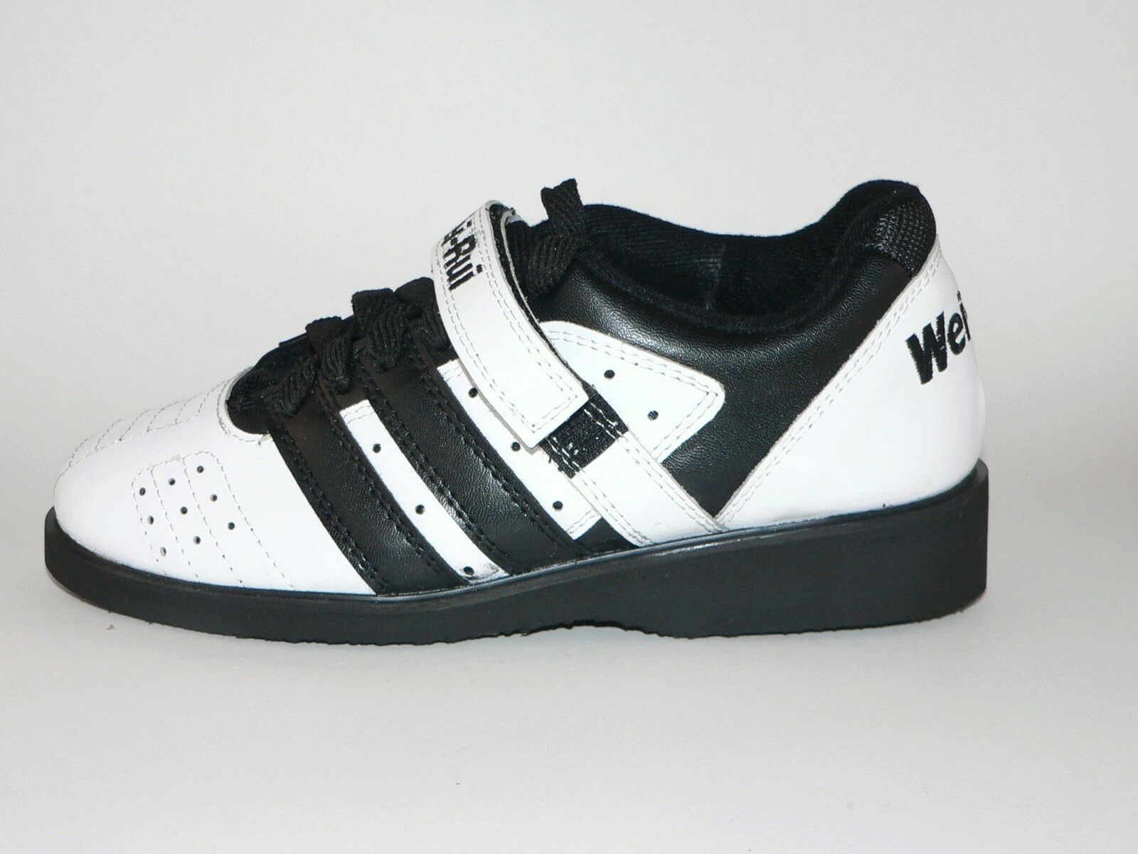 Wei-Rui Warrior weightlifting shoes - Size 40 EUR   7.5 US