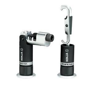 Topeak-Ninja-C-Miniwerkzeug-Kettennieter-Mini-Werkzeug-kompakt-Fahrrad-TNJ-C
