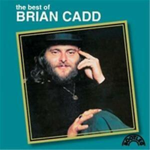 BRIAN-CADD-The-Best-Of-CD-BRAND-NEW