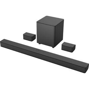 VIZIO-V51-H6-5-1-Bluetooth-Smart-Speaker-Alexa-Google-Assistant-Siri-Support