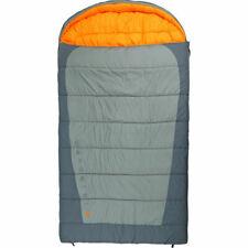 Wanderer DualFlame Hooded Couple Sleeping Bag, 0