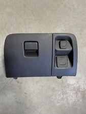 GM OEM Instrument Panel Dash-Compartment Box 84146863