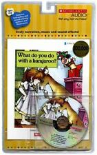 What Do You Do with a Kangaroo? by Mercer Mayer (2008, Mixed Media)