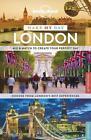 Make My Day London von Lonely Planet (2015, Taschenbuch)