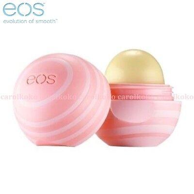 EOS COCONUT MILK 100% Natural Organic Smooth Sphere Lip Balm