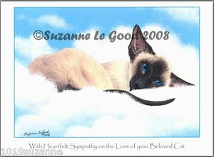 Siamese-Cat-art-painting-sympathy-card-from-original-painting-by-Suzanne-Le-Good
